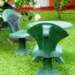 Отель Green Garden Guest House Шри-Ланка, Берувела - 1 отзыв об отеле, цены и фото номеров - забронировать отель Green Garden Guest House онлайн фото 3