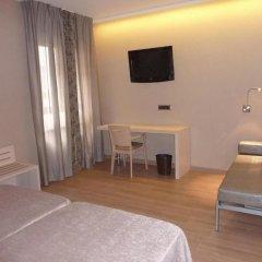 Hotel Barcelona House 3* Стандартный номер с различными типами кроватей фото 3