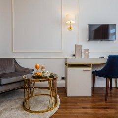 Best Western Art Hotel 4* Стандартный номер с различными типами кроватей фото 16