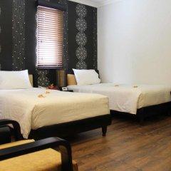 Orchid Hotel 3* Номер Делюкс с различными типами кроватей фото 7
