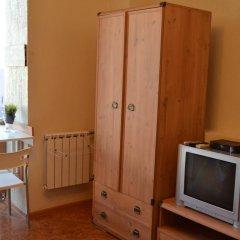 Гостиница Ласточкино гнездо Номер Эконом с двуспальной кроватью фото 14