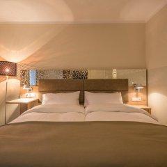 Hotel Haberstock 3* Стандартный номер с двуспальной кроватью фото 14