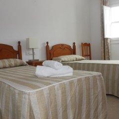 Отель Hostal El Arco комната для гостей фото 4