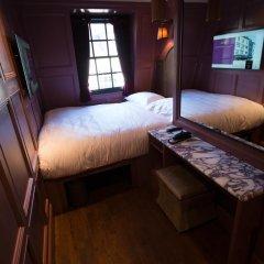 Отель Mimi's Suites 3* Стандартный номер с двуспальной кроватью фото 8