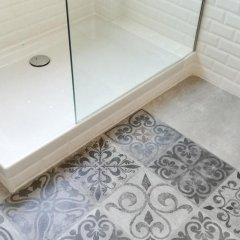 Oporto Music Hostel ванная