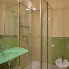 Отель Locanda Grego Италия, Больцано-Вичентино - отзывы, цены и фото номеров - забронировать отель Locanda Grego онлайн ванная