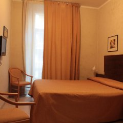 Hotel Montevecchio 2* Стандартный номер с двуспальной кроватью фото 4