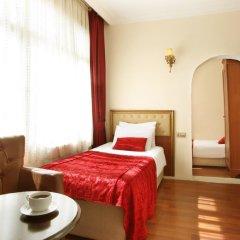Asitane Life Hotel 3* Стандартный номер с различными типами кроватей фото 17