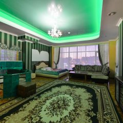 Гостиница Малибу спа