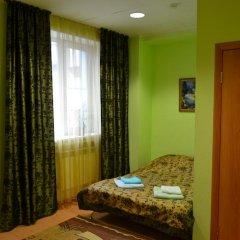Hotel Oktyabr'skaya On Belinskogo комната для гостей фото 3