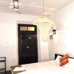 Отель Turtles Rest and Curry Bowl 3* Стандартный номер с двуспальной кроватью фото 5