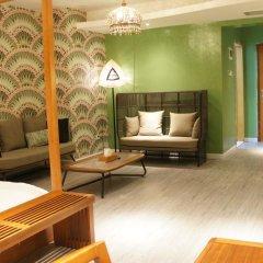 Guangzhou Jinzhou Hotel 3* Стандартный номер с различными типами кроватей фото 26