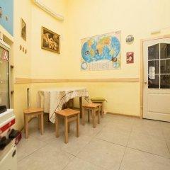 Гостиница Центро Хостел Украина, Одесса - 1 отзыв об отеле, цены и фото номеров - забронировать гостиницу Центро Хостел онлайн питание фото 3