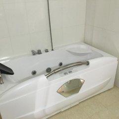 Nam Rom Hotel ванная