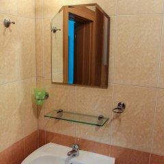 Отель Aparthotel Salena Болгария, Солнечный берег - отзывы, цены и фото номеров - забронировать отель Aparthotel Salena онлайн ванная фото 2