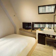 Cho Hotel 3* Улучшенный номер с различными типами кроватей фото 5