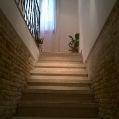 Отель Alloggi Al Gallo сауна