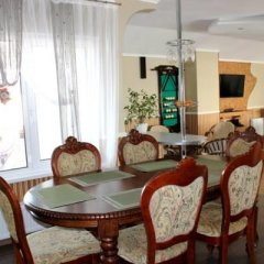 Отель Family Complex Ekokomfort Черкассы гостиничный бар