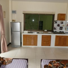 Отель Baan Sukreep Resort 3* Бунгало Делюкс с различными типами кроватей фото 3