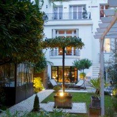 Отель Villa du Square фото 23