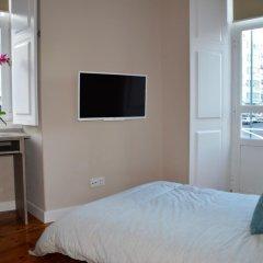 Отель Rooms Fado 3* Люкс повышенной комфортности с различными типами кроватей
