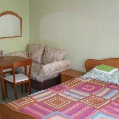 Мини-Отель на Басманном комната для гостей