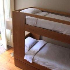 Being Porto Hostel Кровать в общем номере с двухъярусной кроватью фото 4