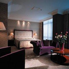 Отель Bauer Palazzo Улучшенный люкс с различными типами кроватей фото 5
