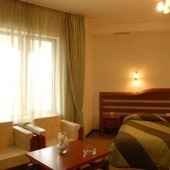 Отель Vedzisi Стандартный номер фото 4