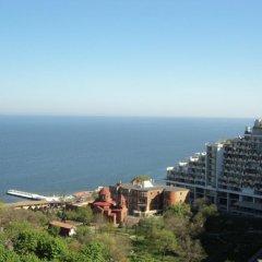 Апартаменты Odessa Pearl Apartment пляж