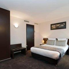 Hotel Choiseul Opera 3* Стандартный номер фото 2