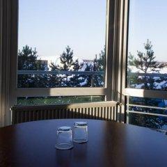 Гостиница Яхт-Клуб Новый Берег 3* Стандартный номер с различными типами кроватей фото 5