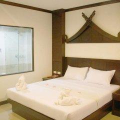 Sharaya White Hotel 3* Улучшенный номер разные типы кроватей фото 6
