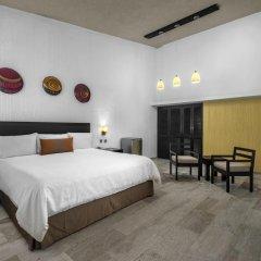 El Cid Granada Hotel & Country Club- All Inclusive 3* Студия с различными типами кроватей фото 2