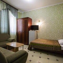 Гостиница RS-Royal Люкс с двуспальной кроватью фото 2