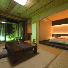 Отель Fujiya Никко комната для гостей фото 4