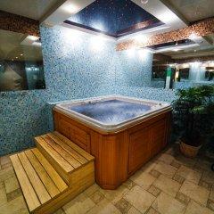 Мини-отель Bier Лога бассейн