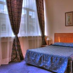 Гранд Отель Украина 5* Номер Эконом с различными типами кроватей фото 2