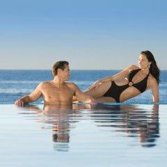 Отель Dreams Huatulco Resort & Spa 4* Номер Делюкс с различными типами кроватей