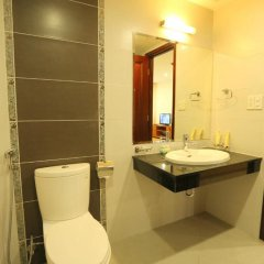 Апартаменты Song Hung Apartments Улучшенные апартаменты с различными типами кроватей фото 15