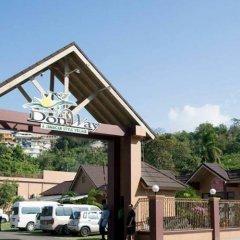 Отель Donway, A Jamaican Style Village Ямайка, Монтего-Бей - отзывы, цены и фото номеров - забронировать отель Donway, A Jamaican Style Village онлайн фото 2