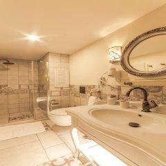 Бутик-Отель Alibey Luxury Concept Стандартный номер с различными типами кроватей фото 4