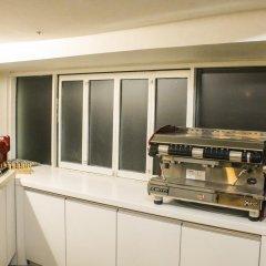 Отель The Present Guesthouse Южная Корея, Сеул - отзывы, цены и фото номеров - забронировать отель The Present Guesthouse онлайн в номере фото 2