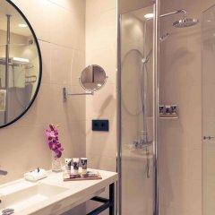 Mercure Madrid Plaza De Espana Hotel 4* Стандартный номер с различными типами кроватей фото 2