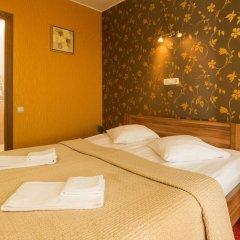 Baltpark Hotel 3* Стандартный номер с двуспальной кроватью фото 12