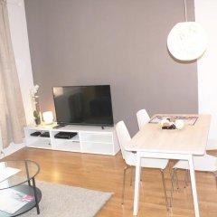 Отель Nordic Host - Daniel Hansens gate 2 4* Улучшенные апартаменты с различными типами кроватей фото 3