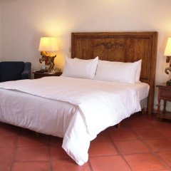 Отель Hacienda Bajamar 3* Стандартный номер с различными типами кроватей фото 3