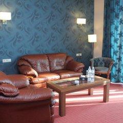 Amberd Hotel 3* Семейный номер Делюкс разные типы кроватей фото 4