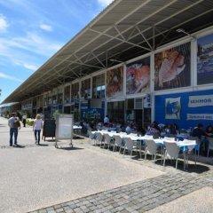 Отель Expo Marina Lis Португалия, Лиссабон - отзывы, цены и фото номеров - забронировать отель Expo Marina Lis онлайн гостиничный бар