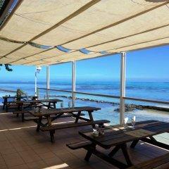 Отель Hibiscus Французская Полинезия, Муреа - отзывы, цены и фото номеров - забронировать отель Hibiscus онлайн балкон